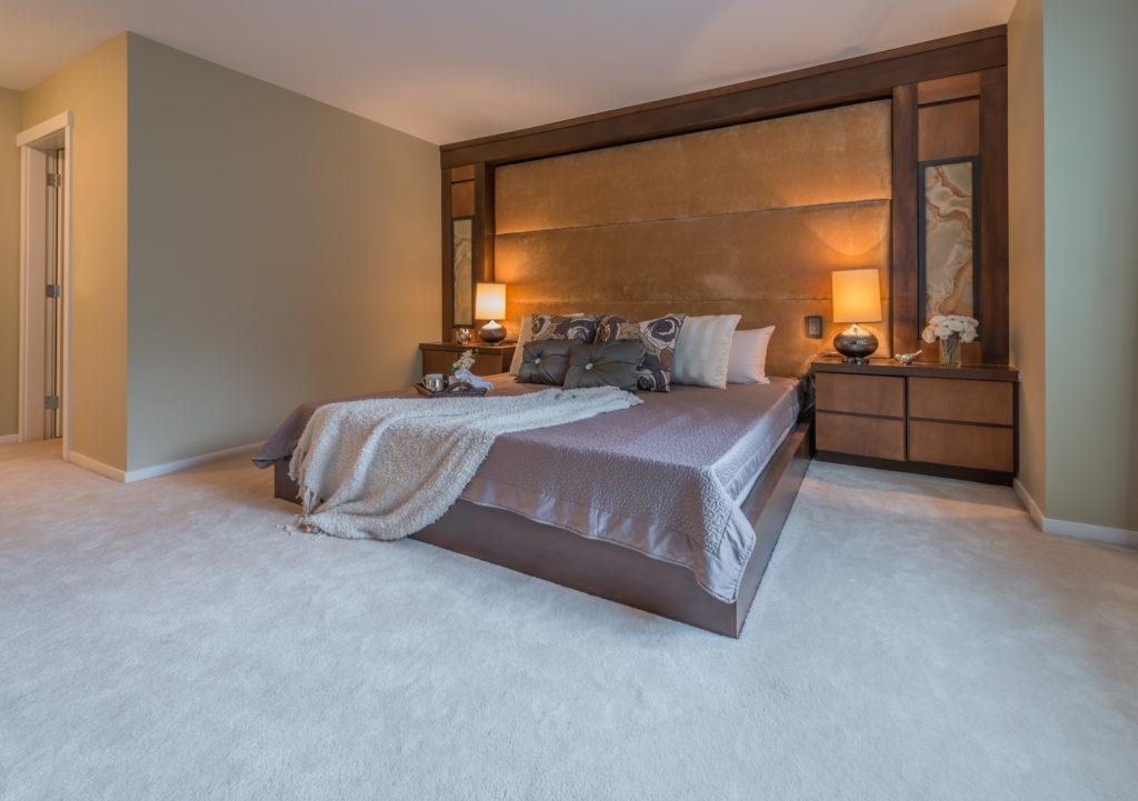 κρεβάτι rosti