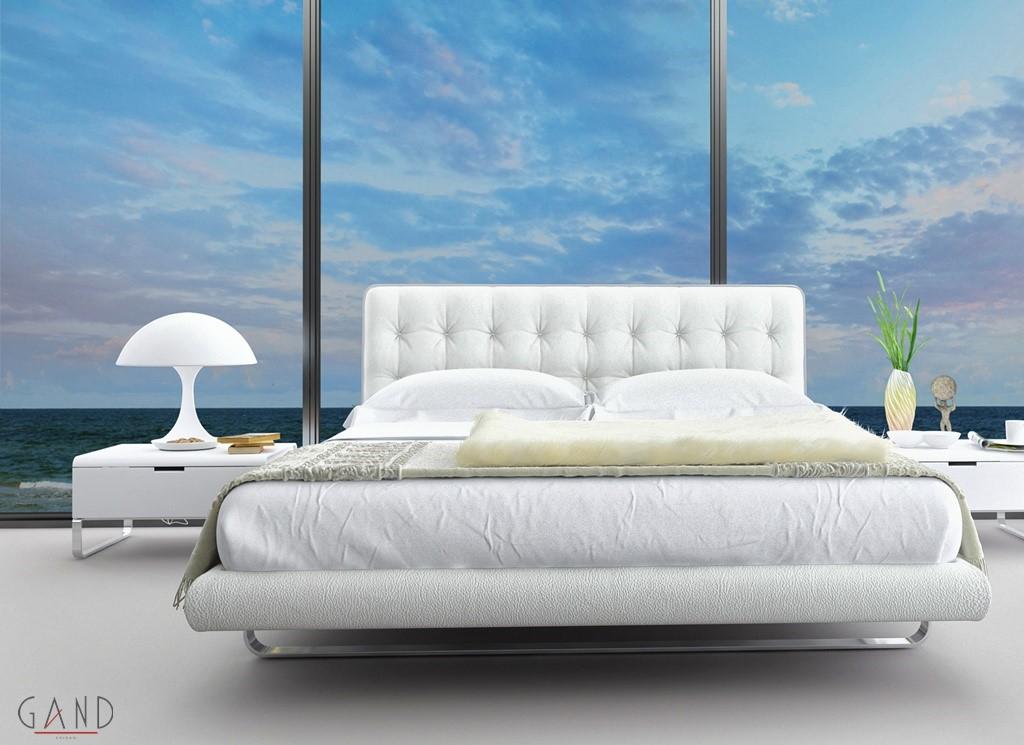 κρεβάτι Whiten