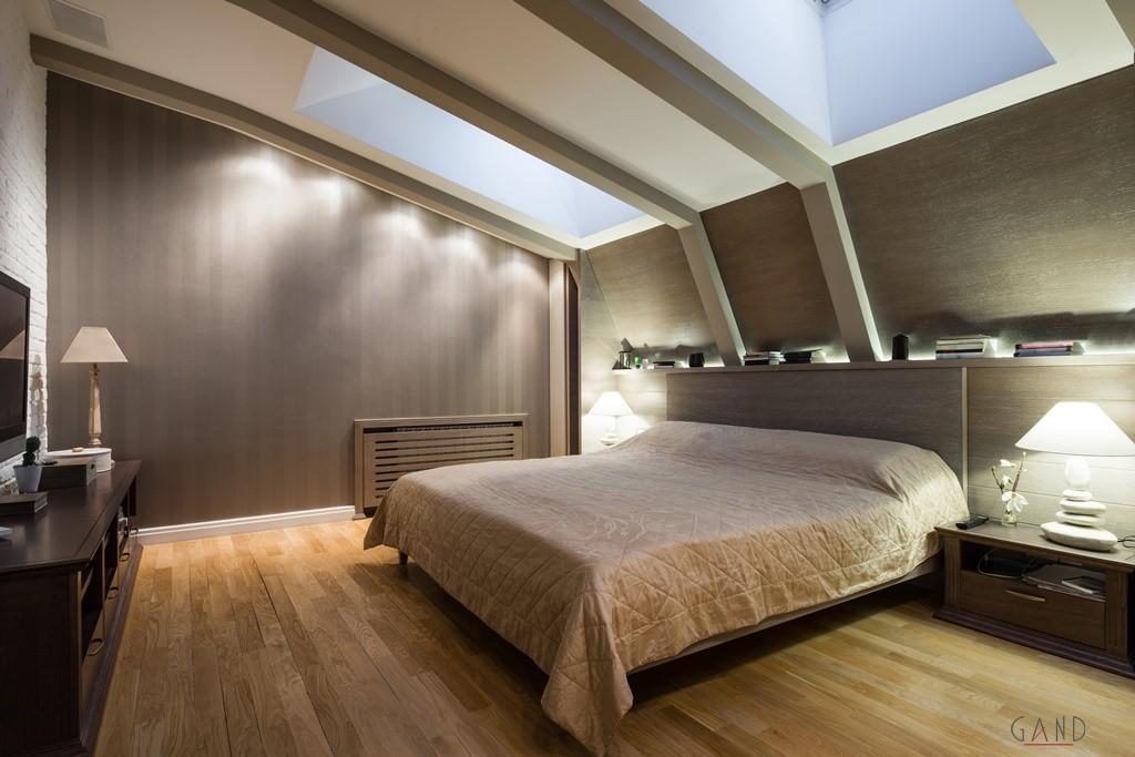 κρεβάτι crown