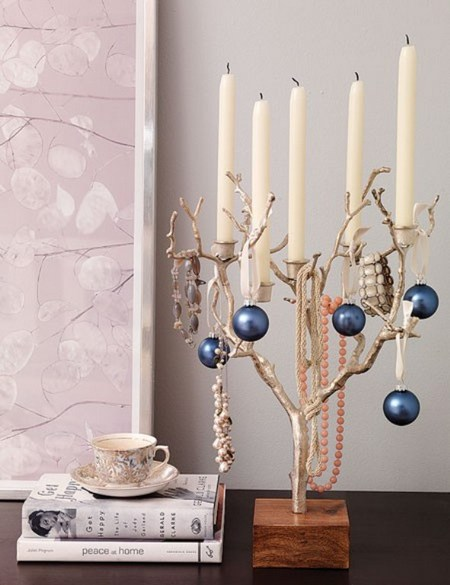 amazing-christmas-candles-and-decorations-with-them-14
