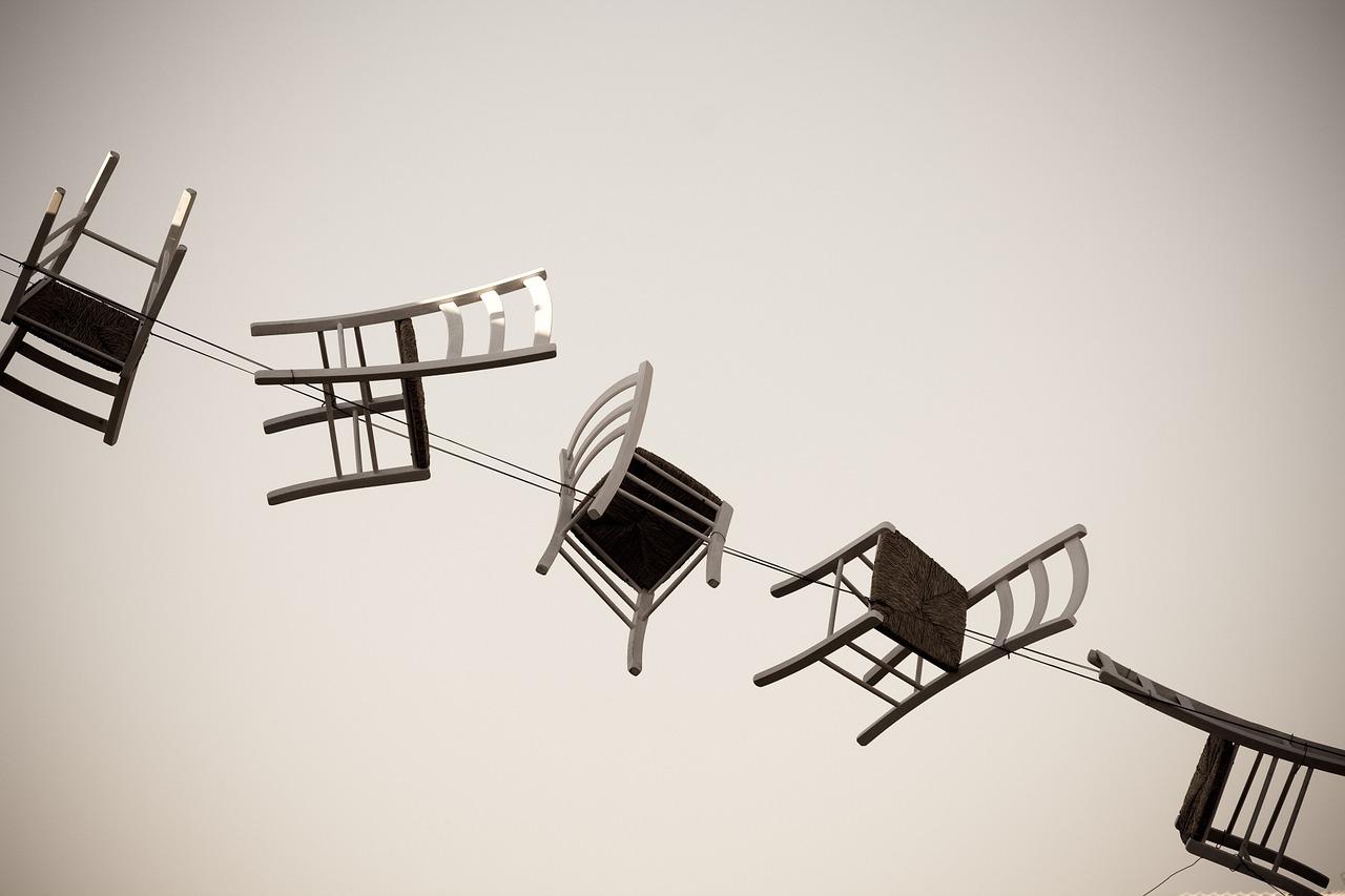 Καρέκλες Life