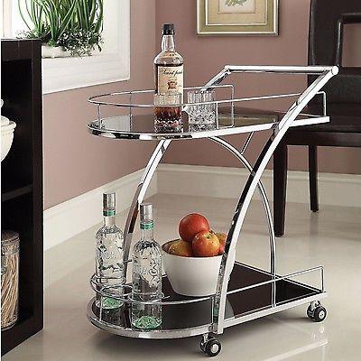 trolley bar