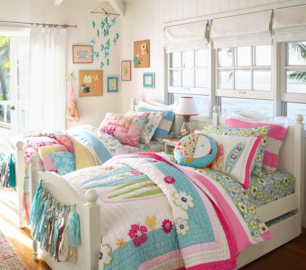 colour bedroom